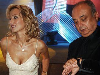 TýTý 2007: Kateřina Brožová a Peter Kovarčík