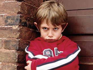 Nekonečné výčitky do vztahu mezi dětmi a rodiči vůbec nepatří.
