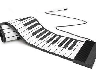 USB klávesy