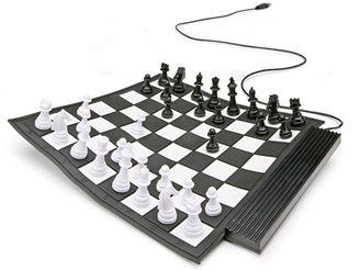 USB šachy