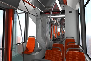 Tramvaj Škoda 15T