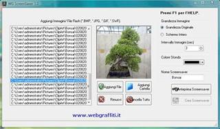 WG-ScreenSaver