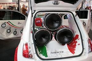 Car&Sound 2008 - 009