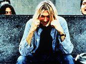 Kurt Cobain - grunge