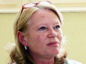 Ludmila Mensatorová, maminka hokejového brankáře Lukáše