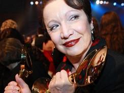 TýTý 2007 - herečka Hana Maciuchová