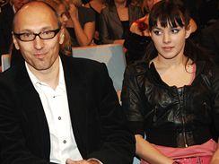 TýTý 2007: Ewa Farna a Lešek Wronka