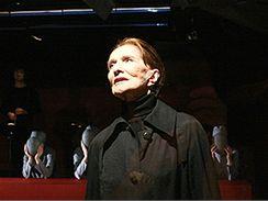 Soňa Červená (z opery Zítra se bude...)