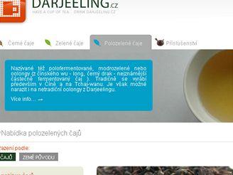 Zajímavý webík o čaji