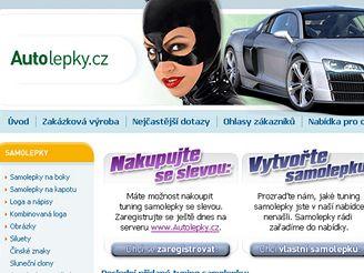 Autolepky.cz