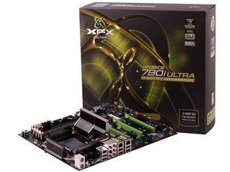 nVidia 790i v podání XFX