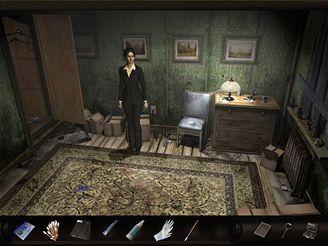 Art of Murder (PC)