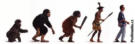Vývoj homo sapiens