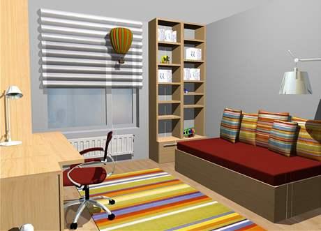Proměna bytu