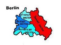 Okupa�n� z�ny v Berl�n�