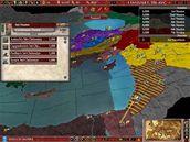 Europa Universalis Rome (PC)