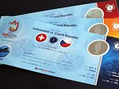 Vstupenky pro Euro 2008