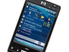 Hewlett Packard iPAQ 214
