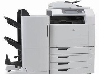 Tiskárna HP Color LaserJet CM6040