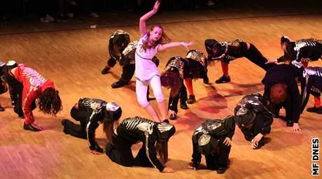 Emco Dance Life Tour 2008