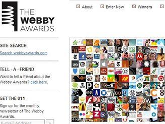 Webby Awards 2008