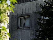 """""""Dům hrůzy"""" v rakouském Amstettenu"""