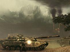 Frontlines: Fuel of War Xbox 360