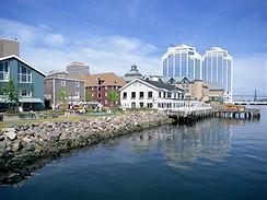 Halifax, Kanada, Nova Scotia