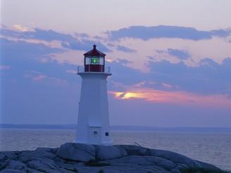 Kanada, Nova Scotia.
