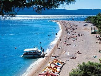 Chorvatsko, Zlatý mys