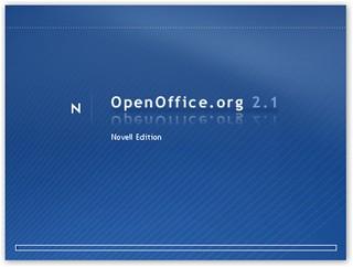 OpenOffice.org Novell Edition