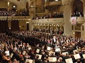 Pražské jaro 2008 - Filharmonie Brno