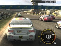 Race Driver GRID (PC)