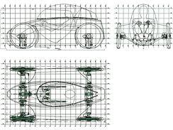 Speciál Bentley Continental DC se účastní série Greenpower