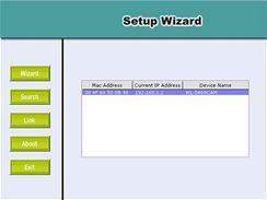 Průvodce nastavením IP kamery Ovislink WL-5460CAM