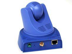 Ovislink WL-5460CAM - konektory