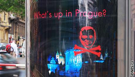 What´s up in Prague