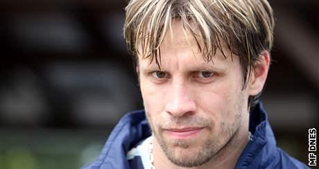 Andrej Kollár, posila hokejového Zlína