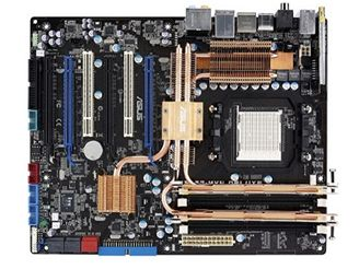 Asus Deluxe AMD GAME!