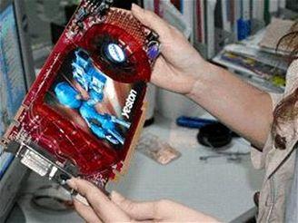 starší Radeon HD3850