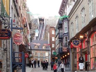 Provincie Quebec