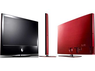 LDC TV LG Scarlet LG600