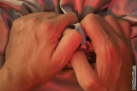 Předčasná ejakulace ještě nemusí znamenat předčasný konec vašeho sexuálního života.
