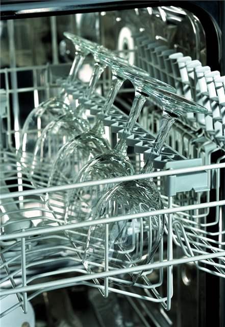 Myčka nádobí
