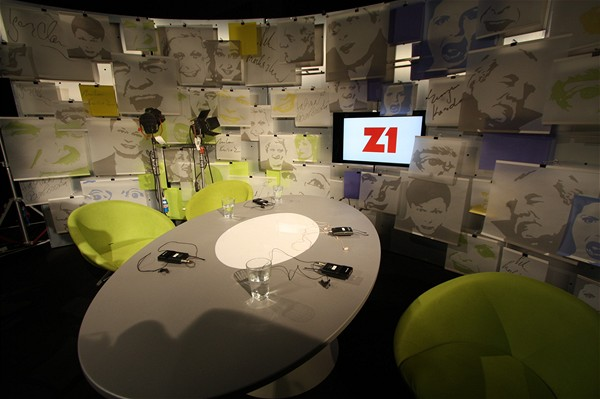 Studio publicistiky TV Z1