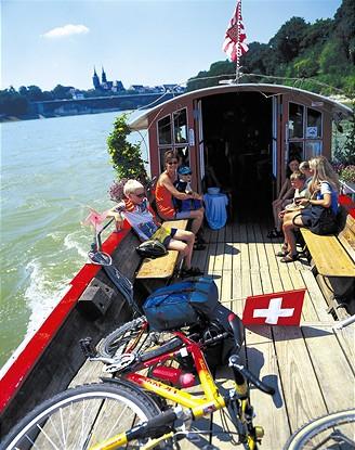 Švýcarsko, Basilej