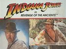 Indiana Jones in Revenge of the Ancients (1987)