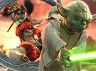 SC IV - Yoda
