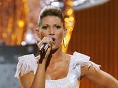 Eurovize - Tereza Kerndlová - semifinálové vystoupení