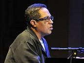 Pražské jaro 2008 - Wayne Shorter Quartet - Danilo Perez